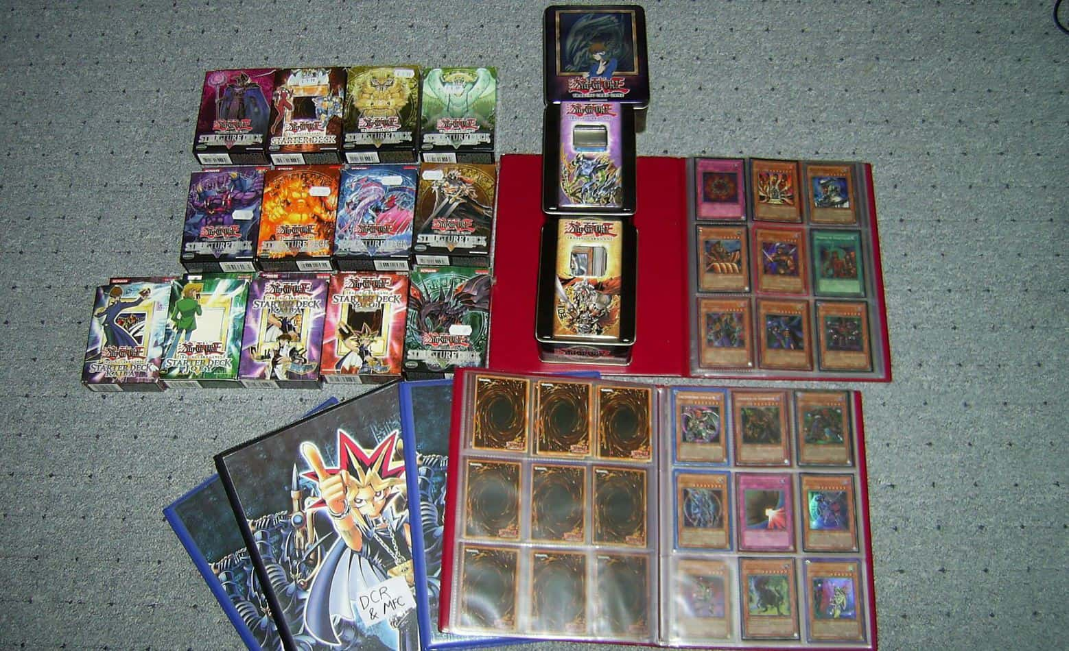 Yu-Gi-Oh! Yuya Starter Deck Beginner/'s Guide Yugioh