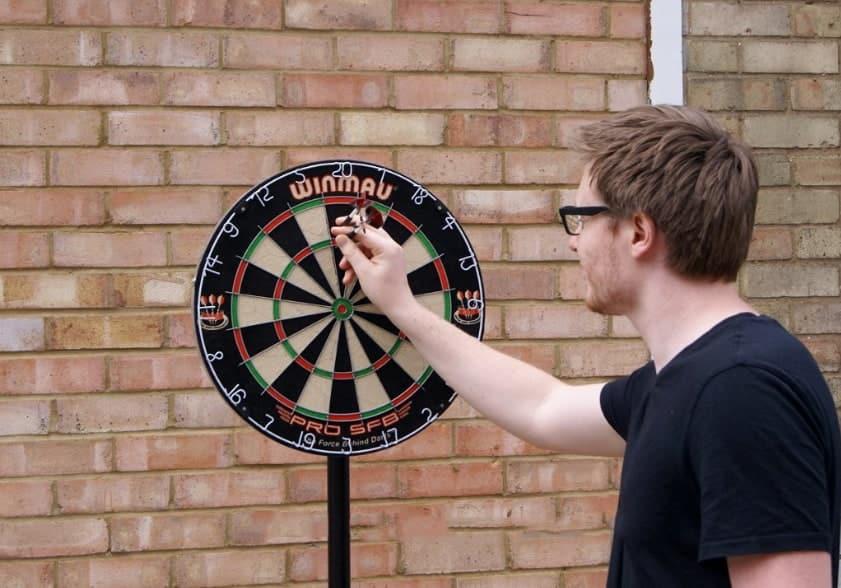 top 4 best dartboard stands