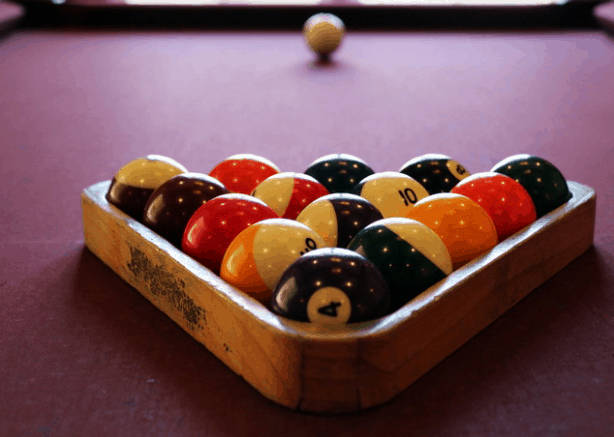 How to Rack Pool Balls Like a Pro (Detailed Guide ...