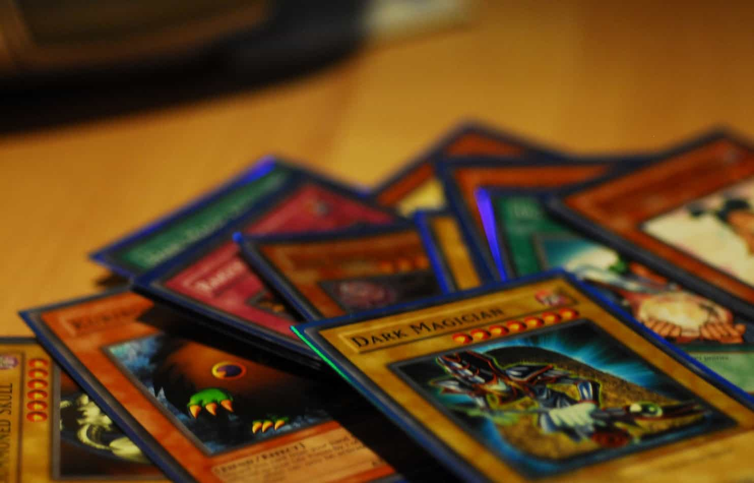 how to play yugioh against yourself