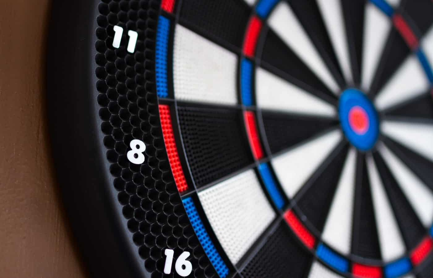Can You Use Steel Tip Darts on an Electronic Dartboard