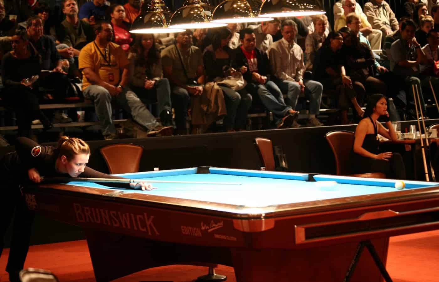 how to become a professional pool player