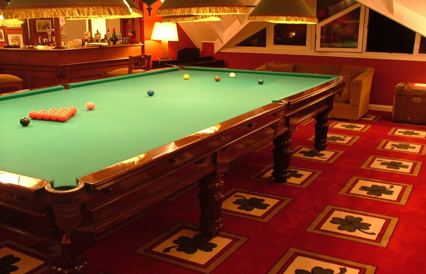 Is Snooker More Difficult Than Pool