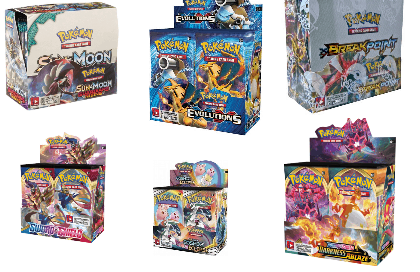are pokemon booster boxes worth buying