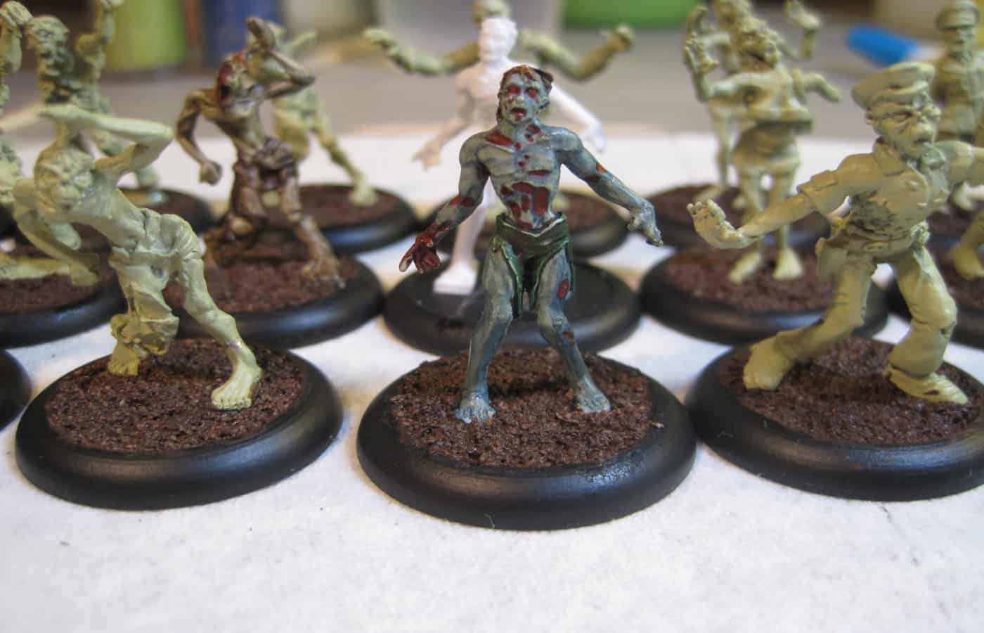 are reaper miniatures any good
