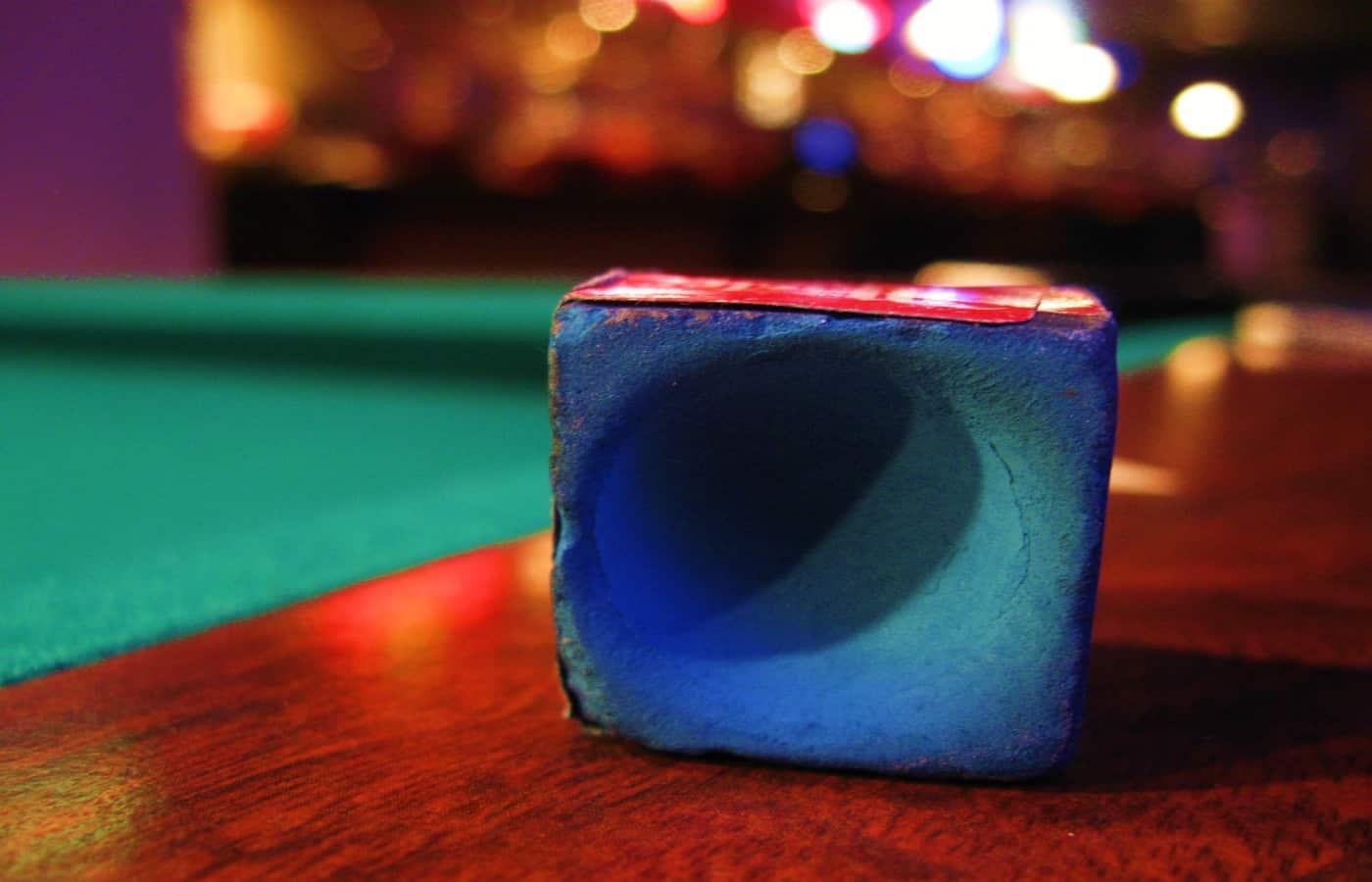 is pool chalk toxic
