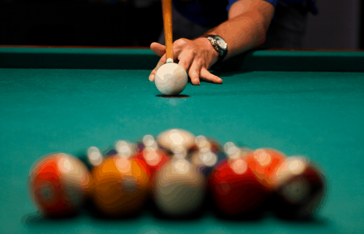does playing snooker make you better at pool