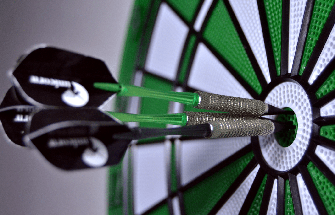 how to remove broken dart tips from electronic dartboard