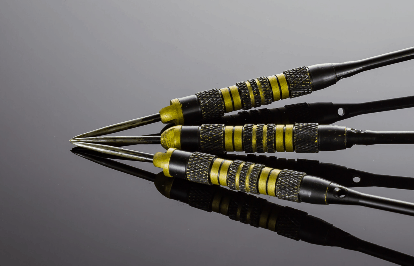 what are dart tips made out of