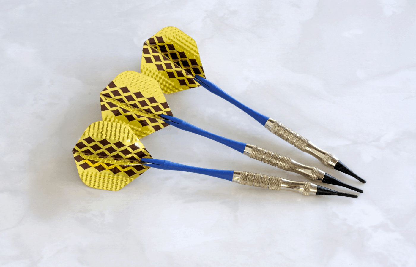 can you put steel tips on a soft tip darts