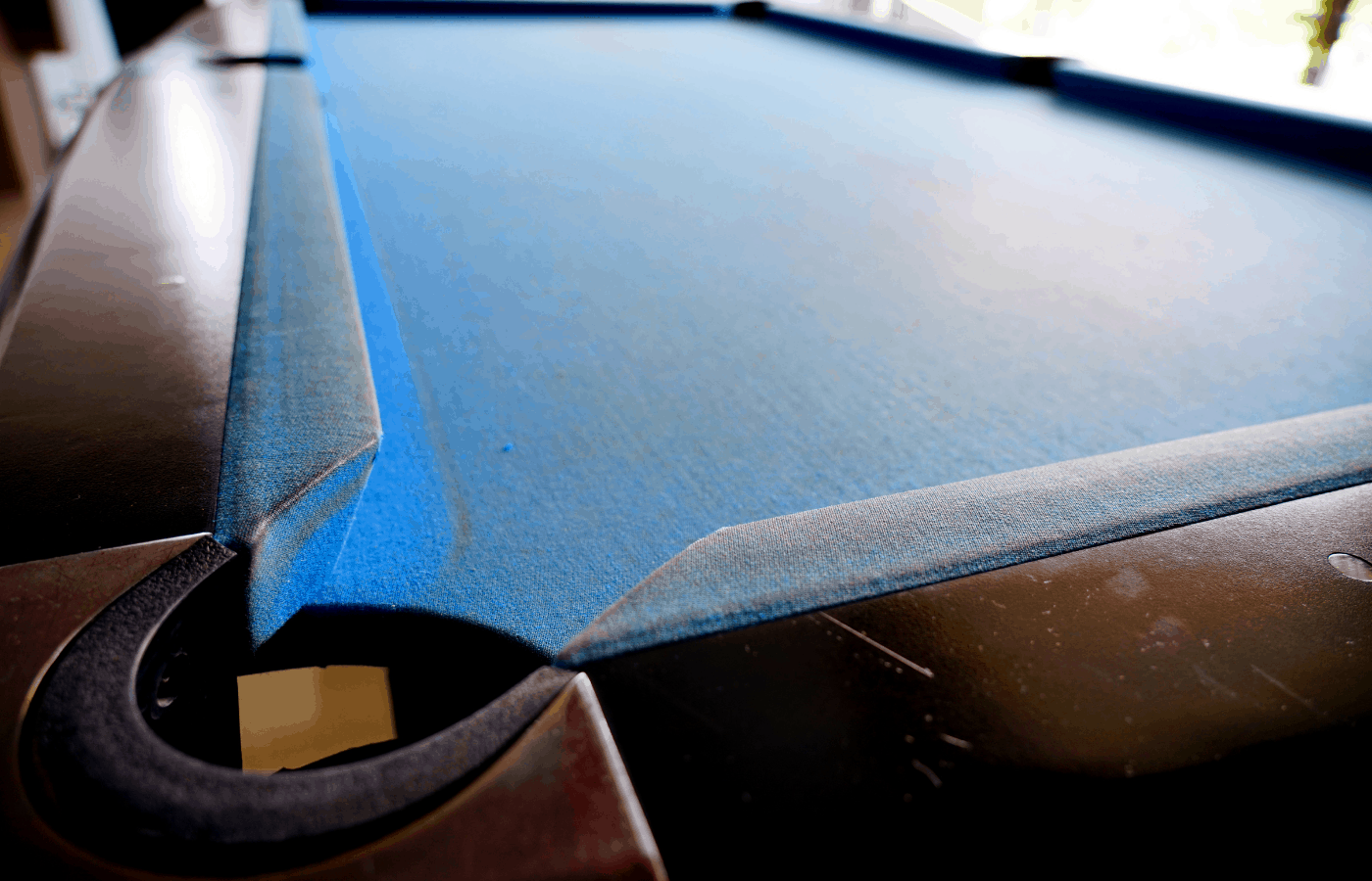 how much it costs to replace pool table felt