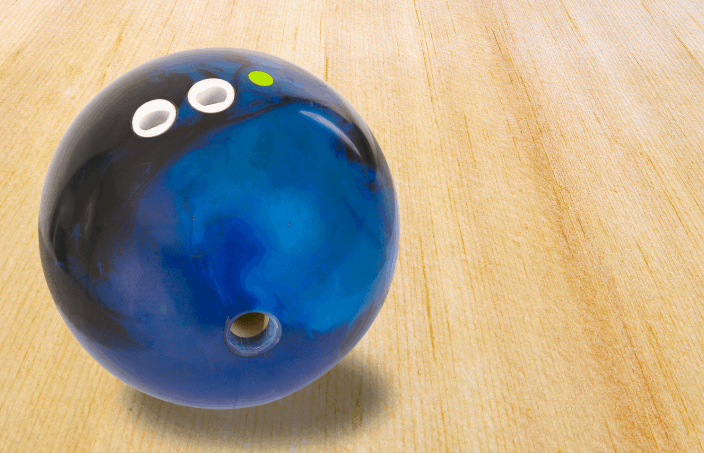 how often should you replace a bowling ball