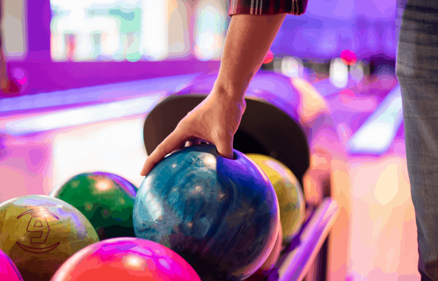 How Tight Should Your Fingers Be in a Bowling Ball