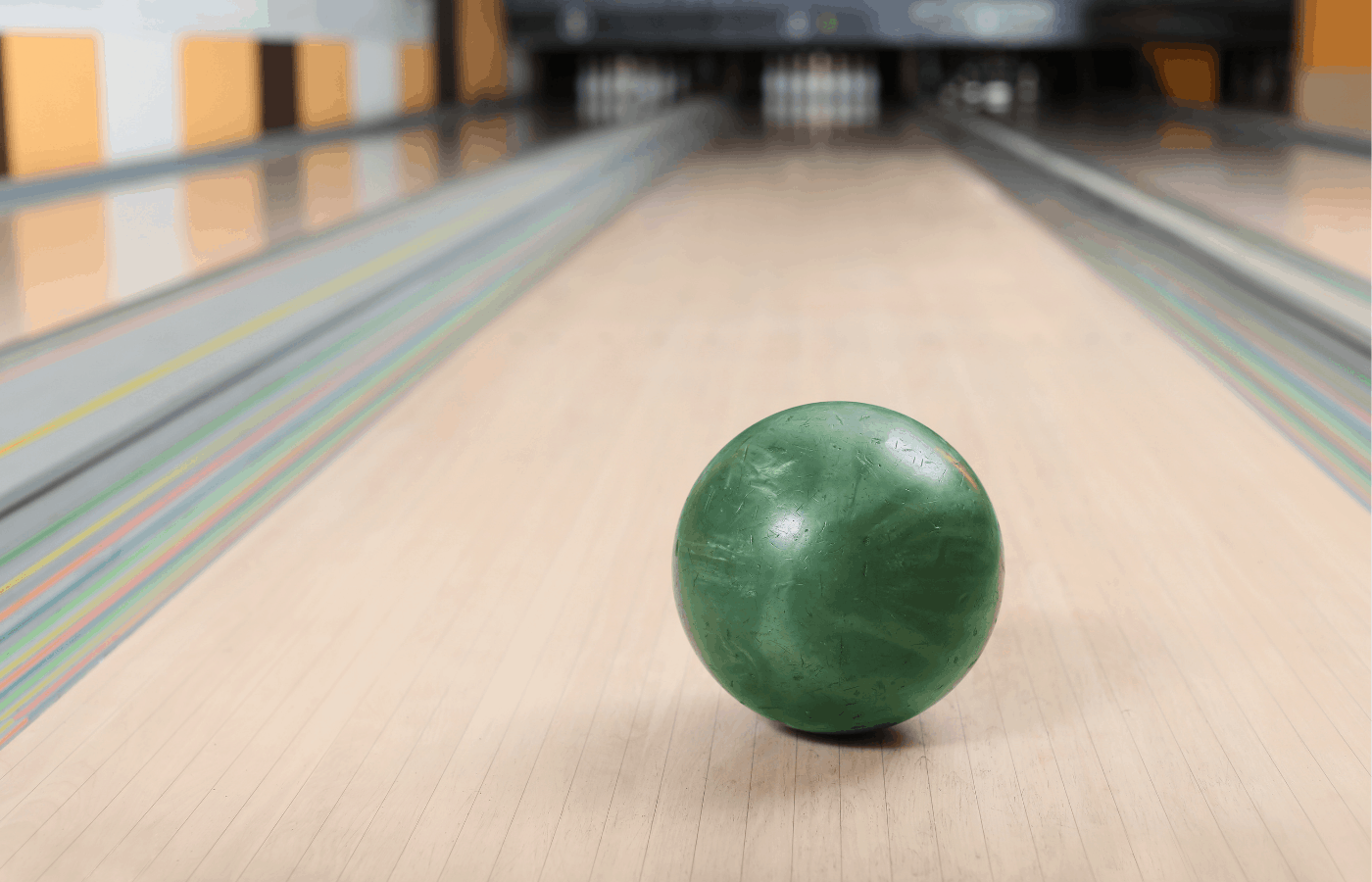 Is a Urethane Bowling Ball Good For Dry Lanes