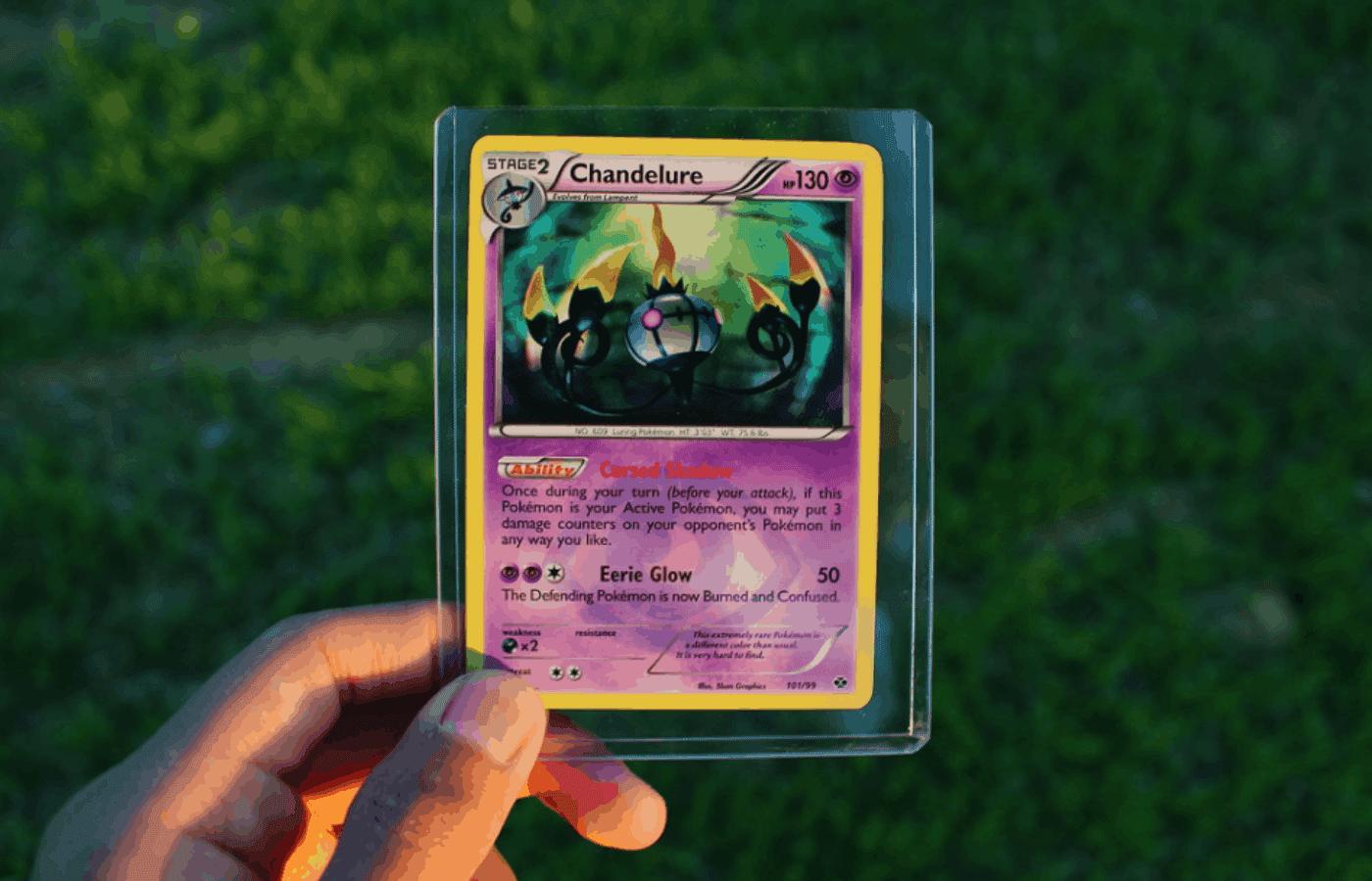 how to get secret rare pokemon cards