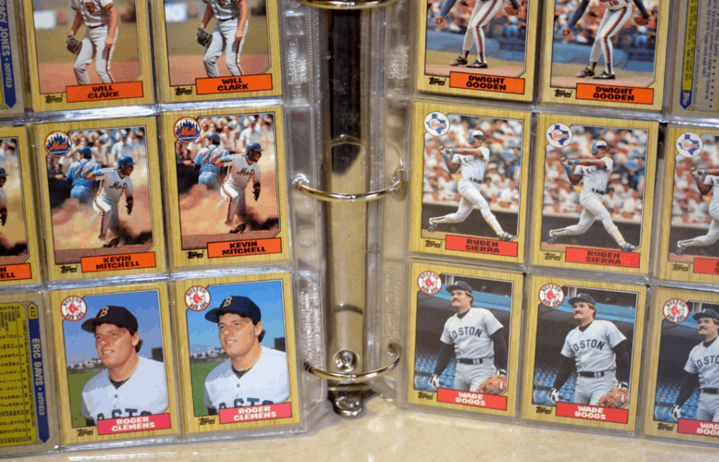 why are baseball cards so hard to find