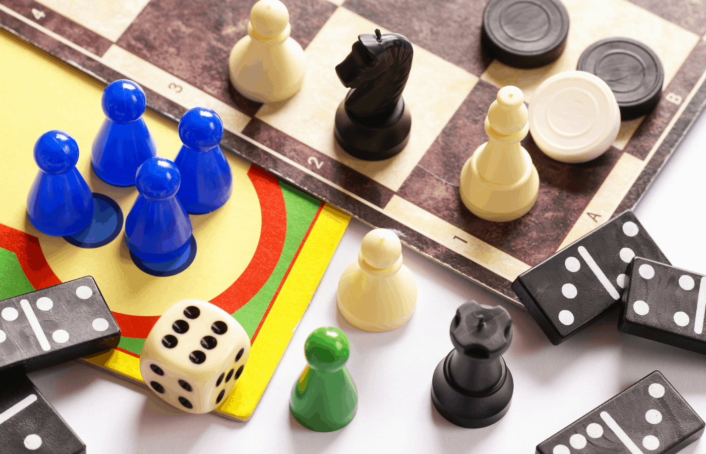 best board games to play on an airplane