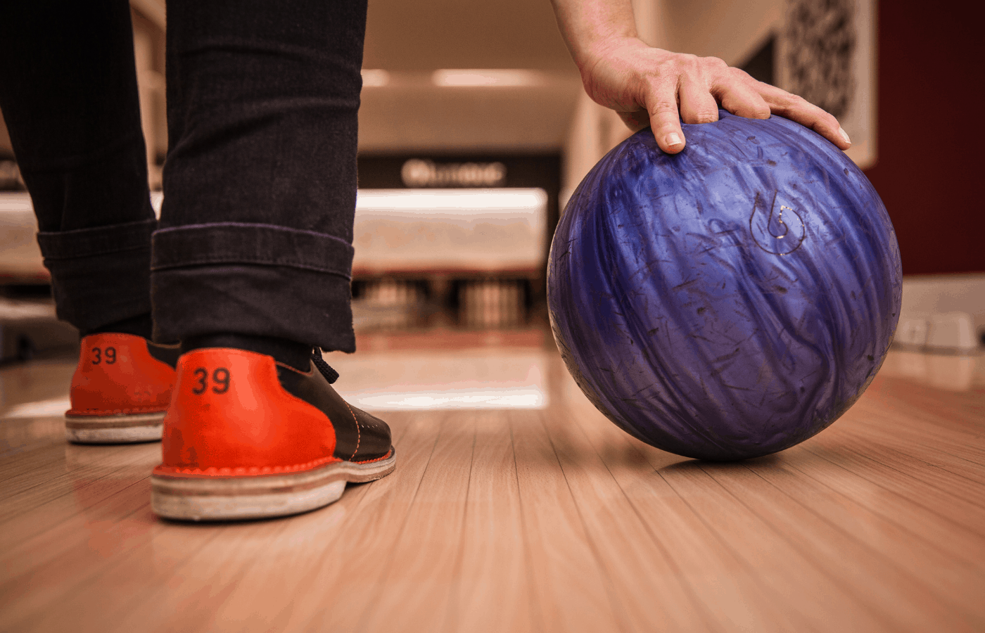 can you bowl with arthritis