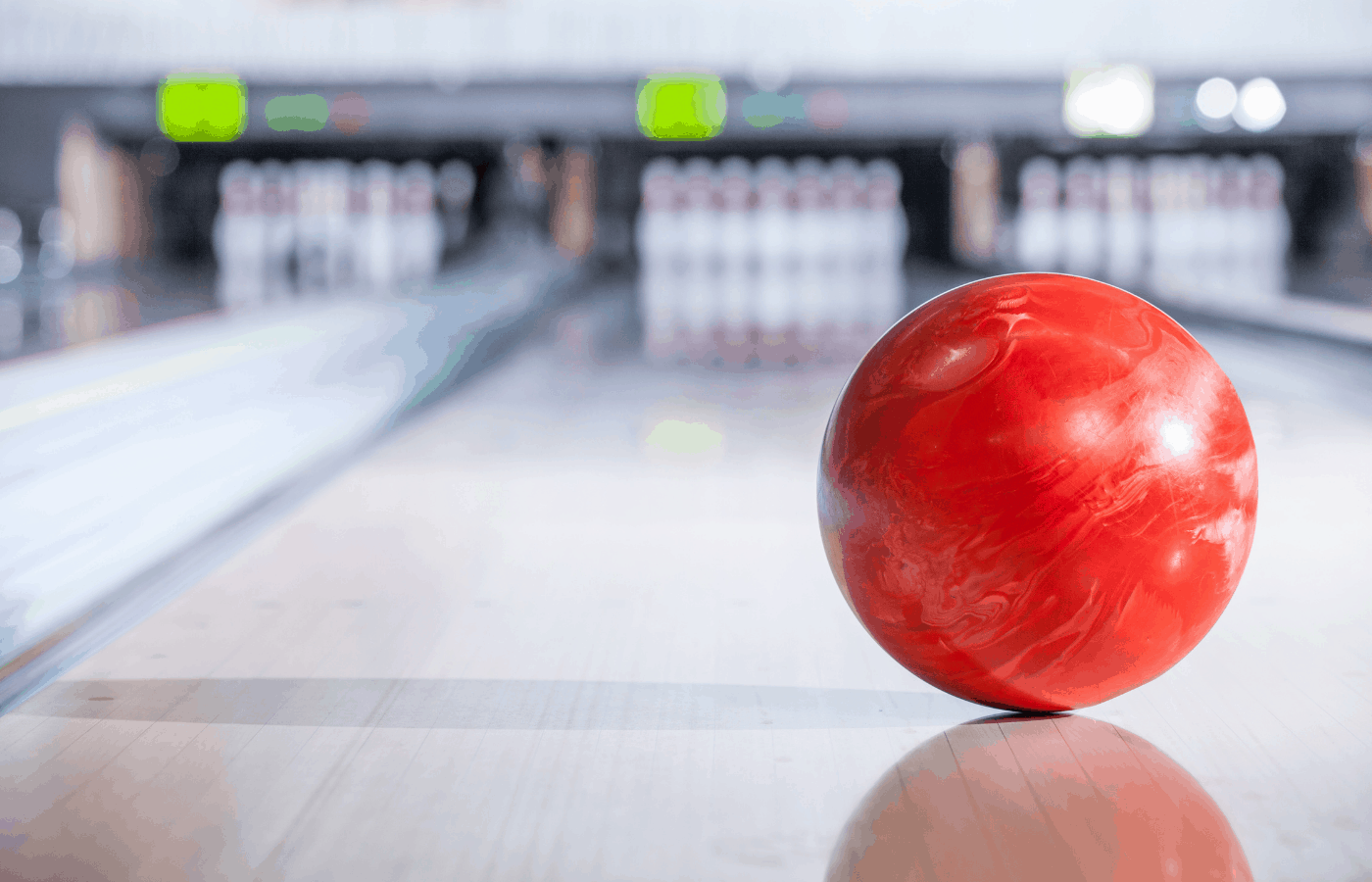 can you use car polish on a bowling ball