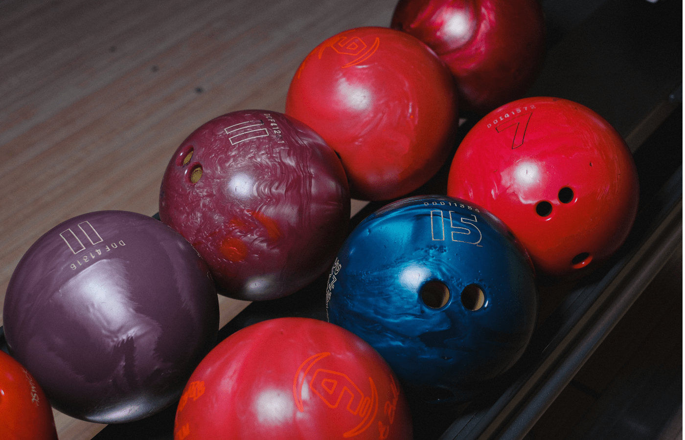 can you use simple green to clean a bowling ball