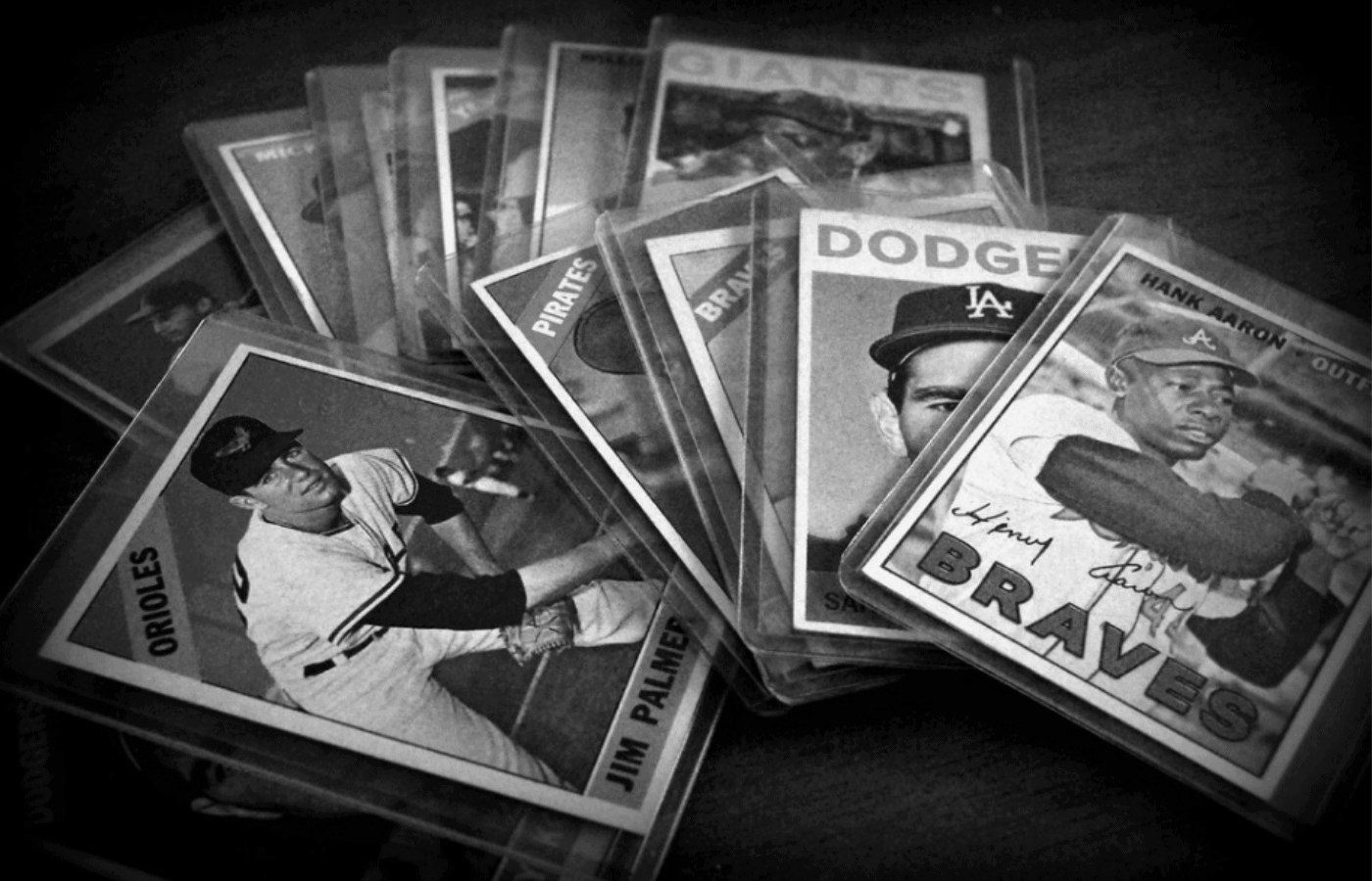 how to fix white corners on baseball cards
