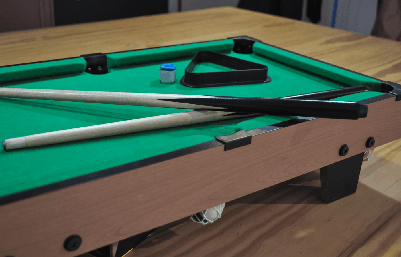 how to ship a pool cue