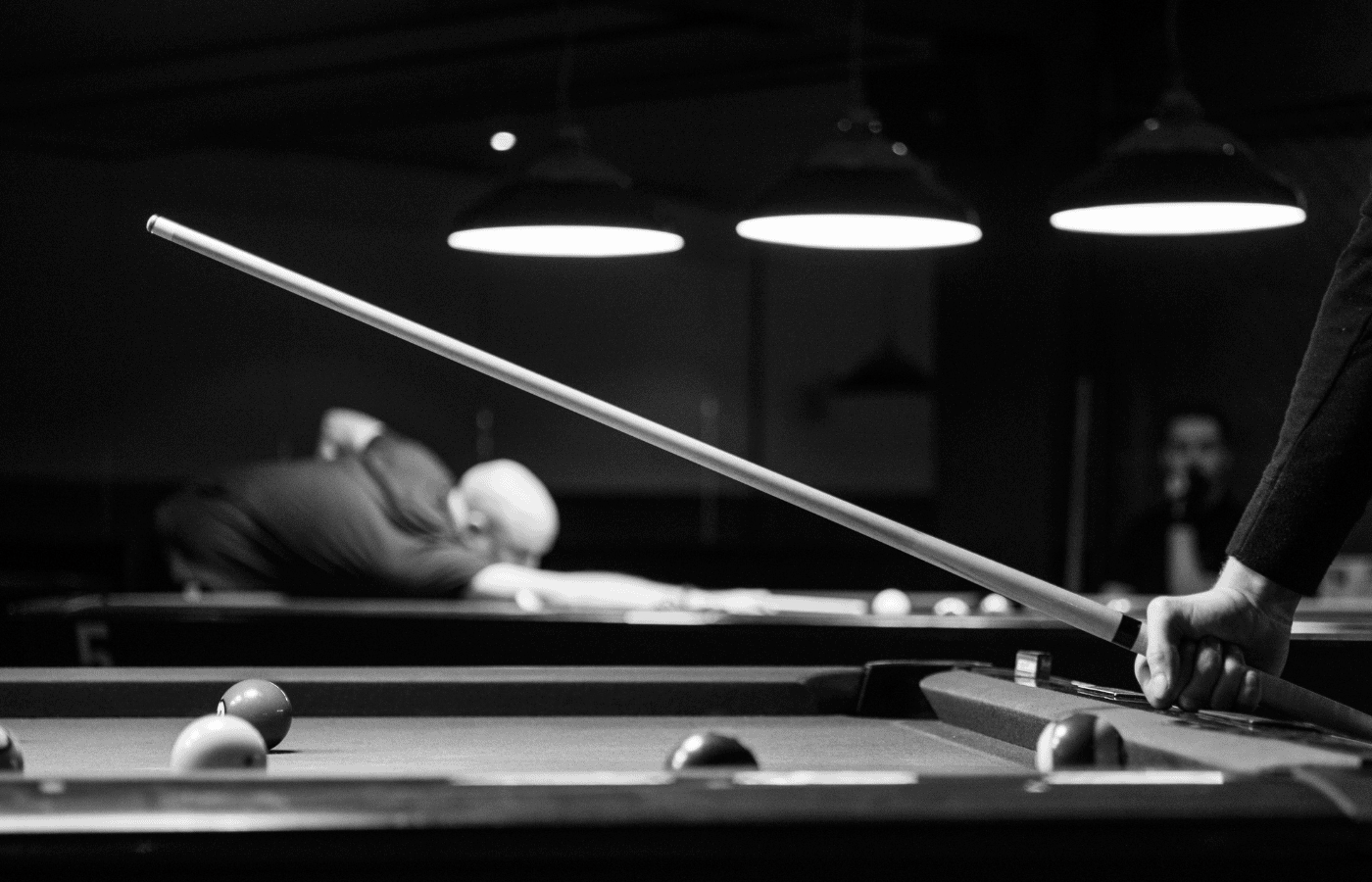 what pool cues do the pros use
