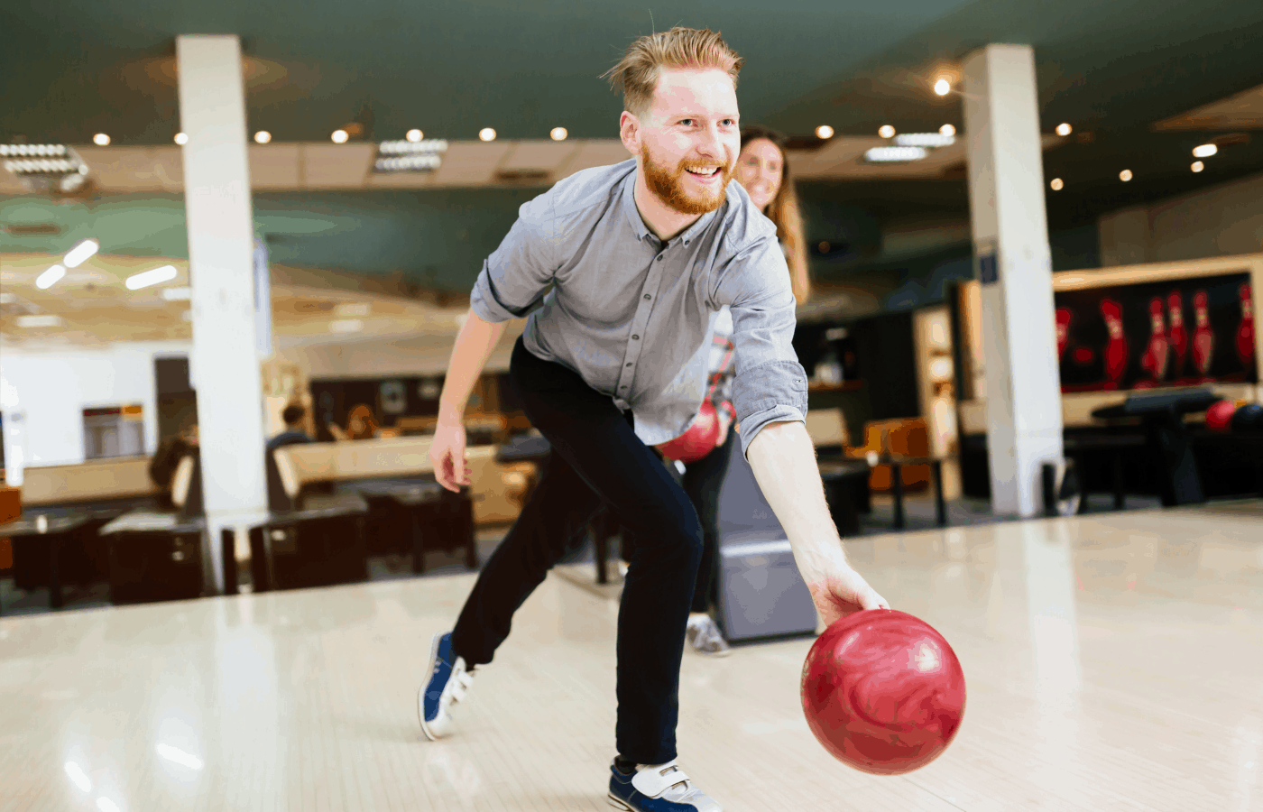 10 Bowling Drills to Increase Your Skill