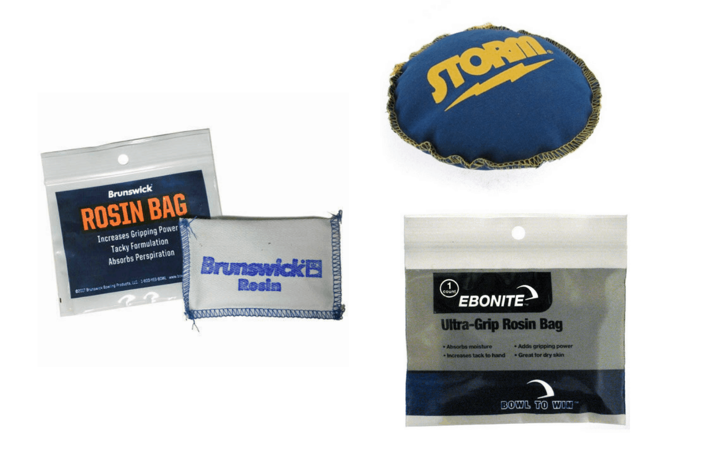 Best Rosin Bags for Bowling