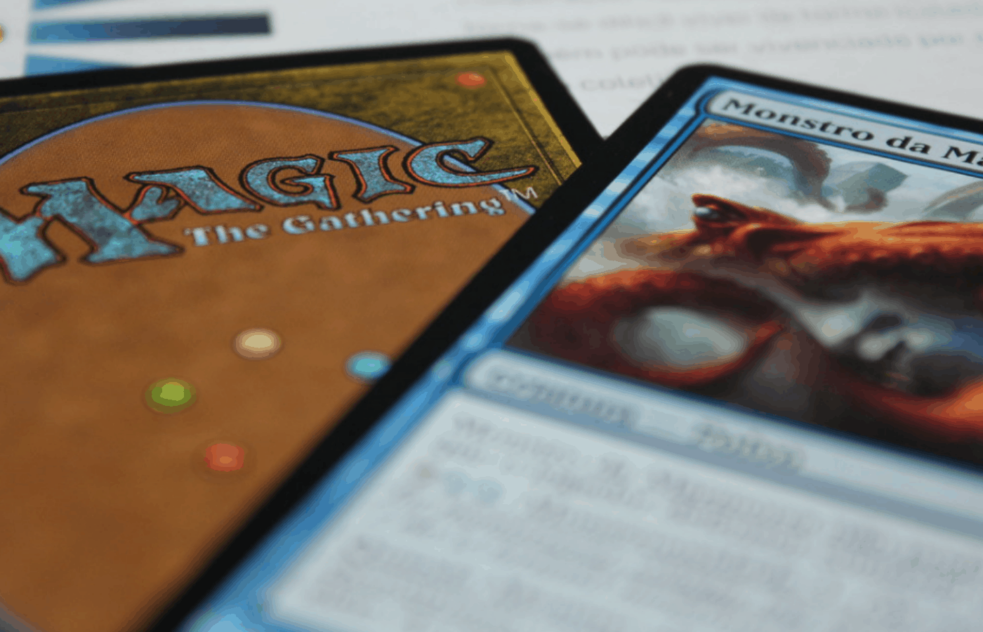 how much does magic the gathering pay artists