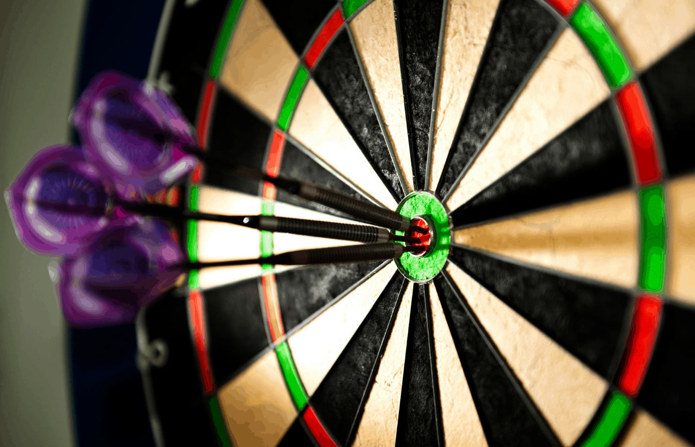 what size shaft for darts