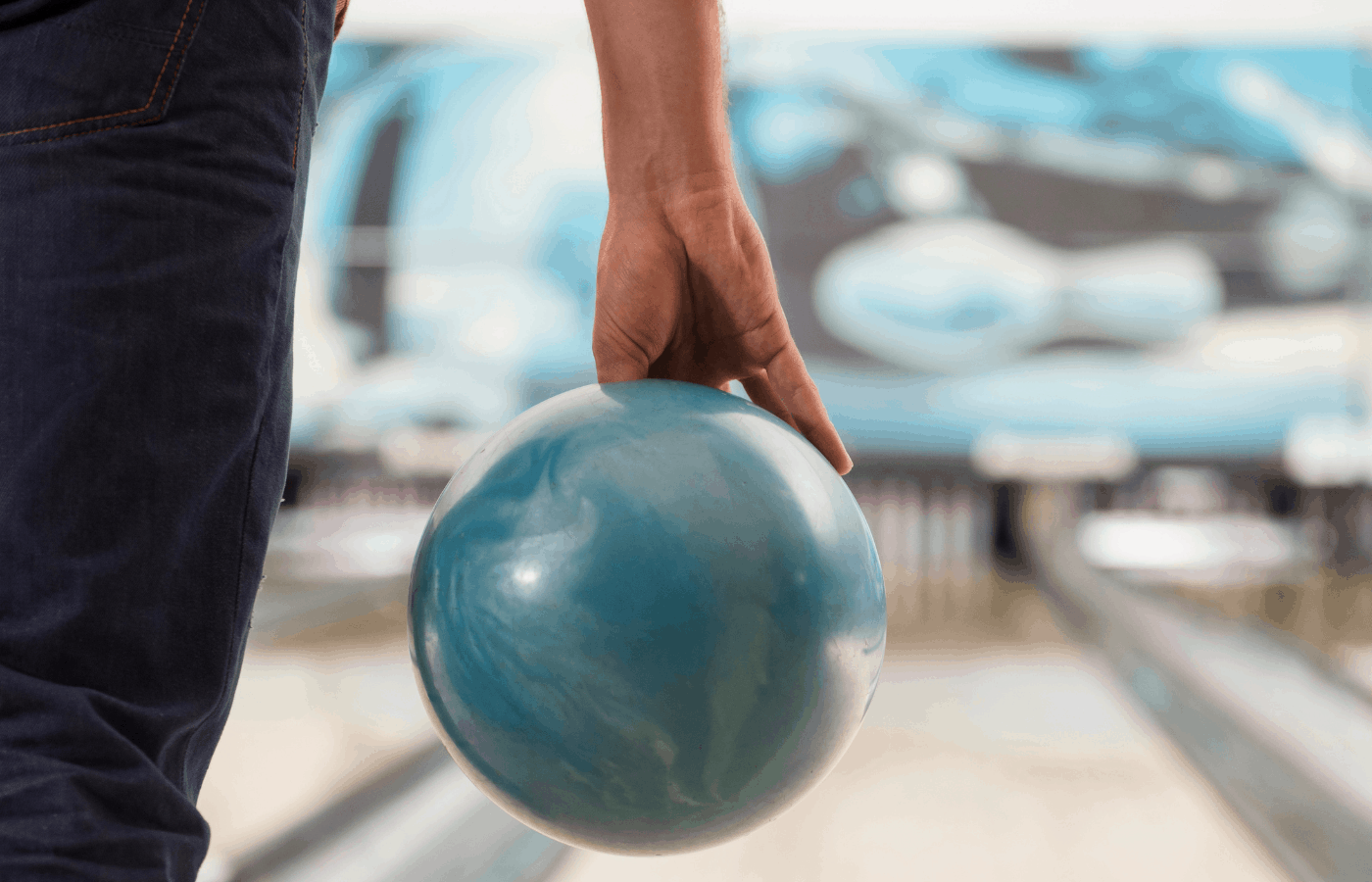 Why Does My Thumb Get Stuck in My Bowling Ball