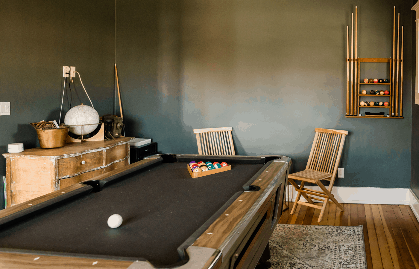 how much do pool tables sell for