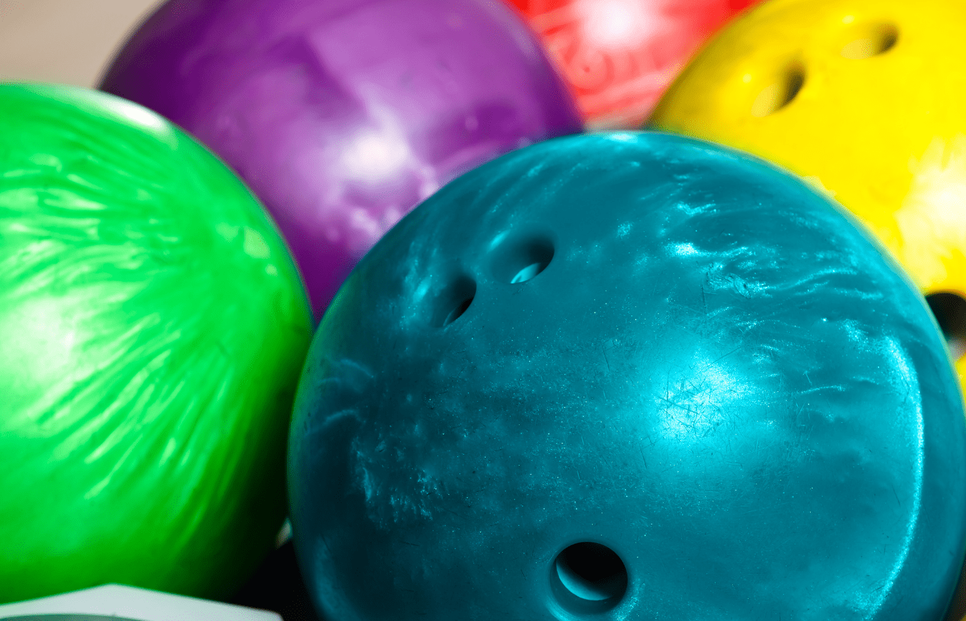 how to safely dispose of old bowling balls