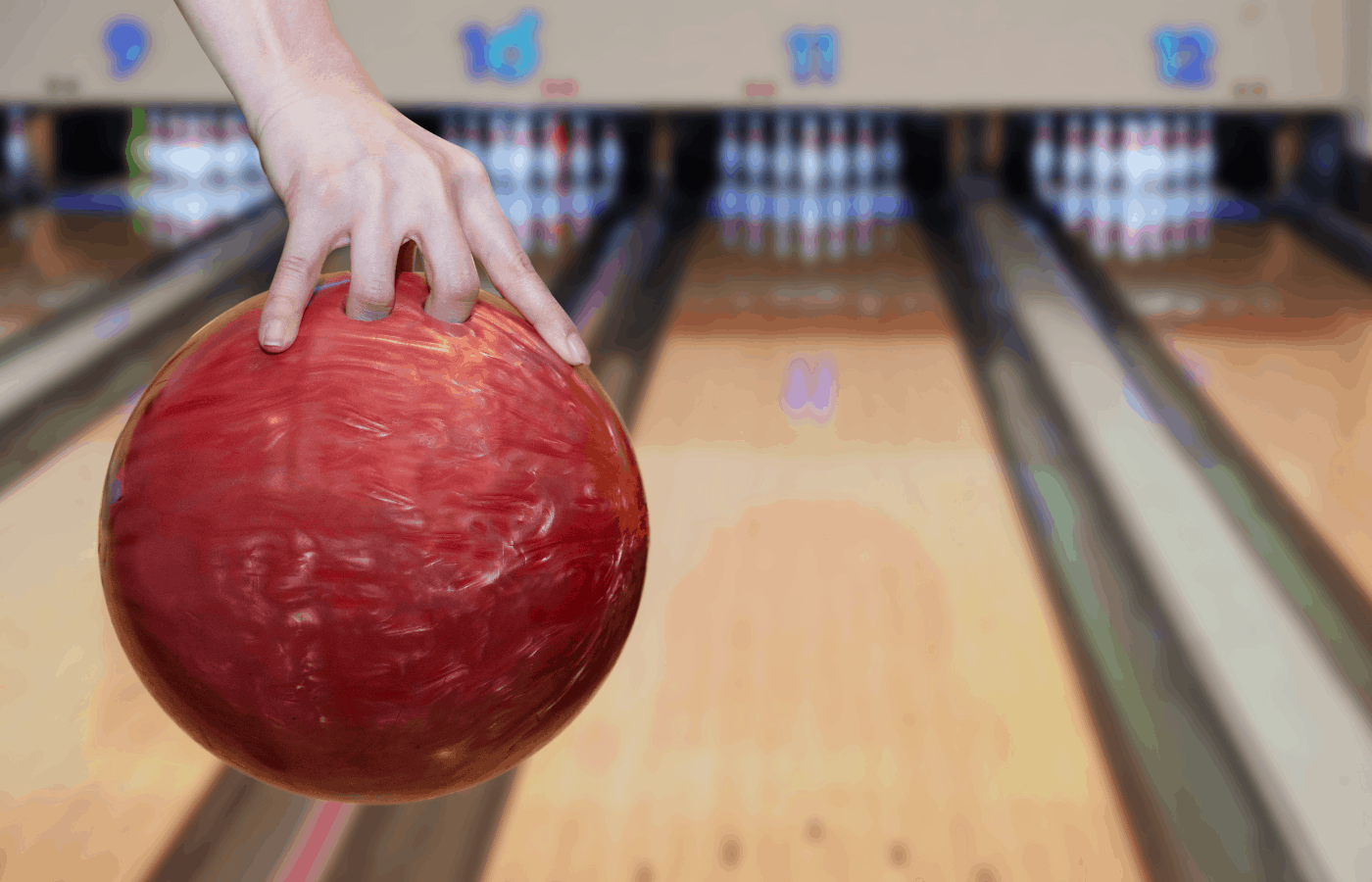 how to ship a bowling ball
