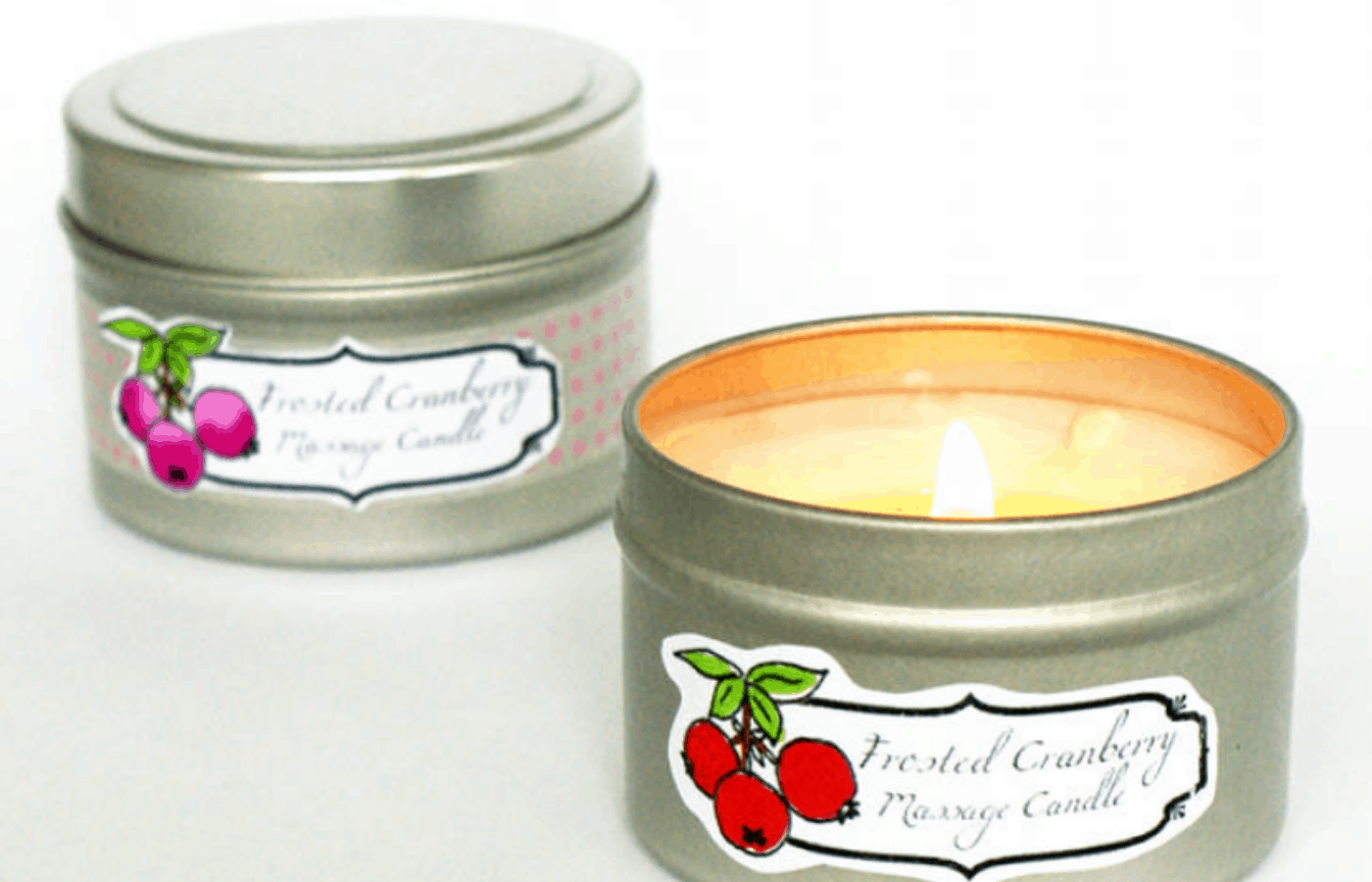 Can Candle Wax Be Used as Lotion