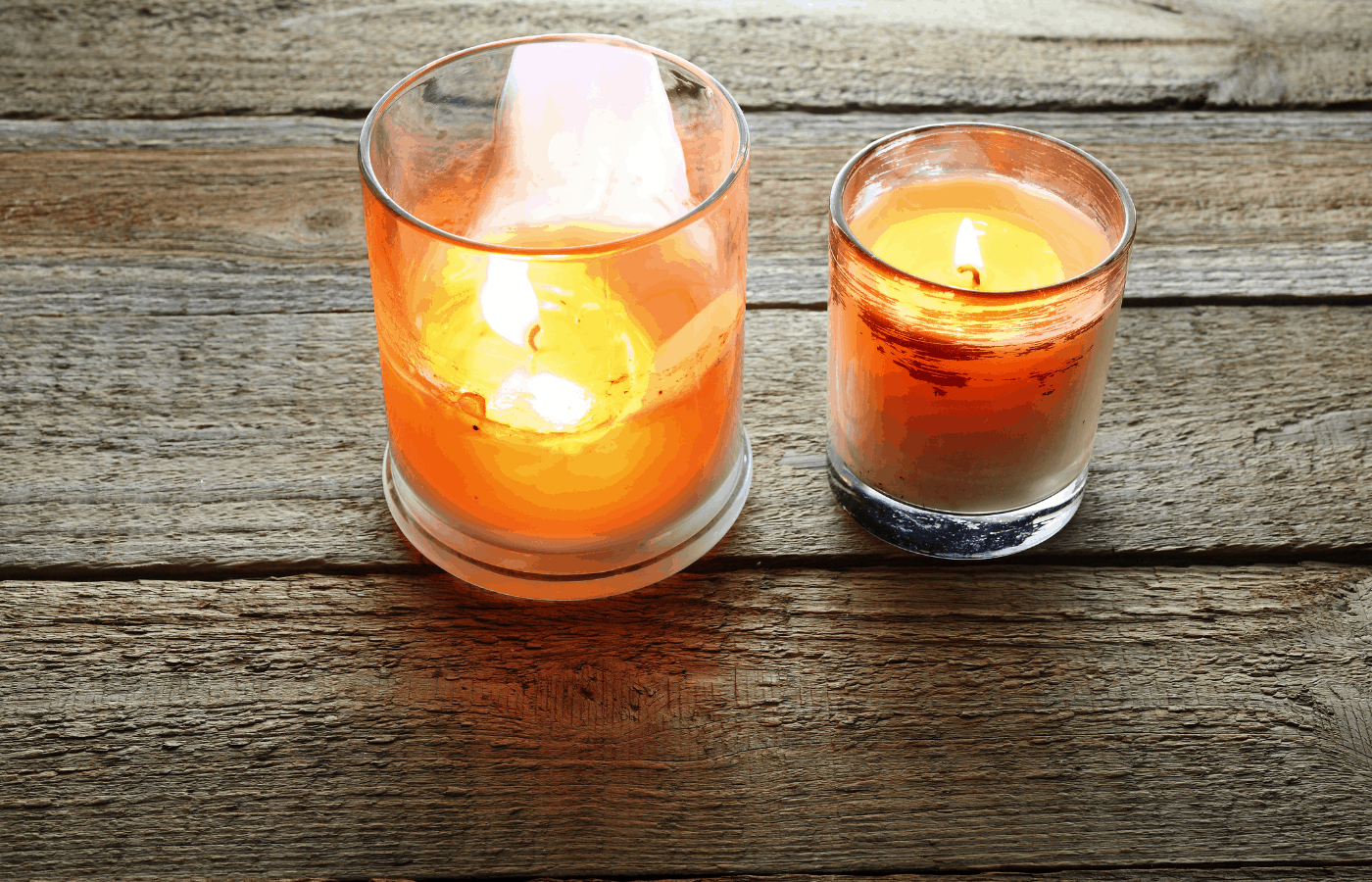 Do Scented Candles Attract Fruit Flies