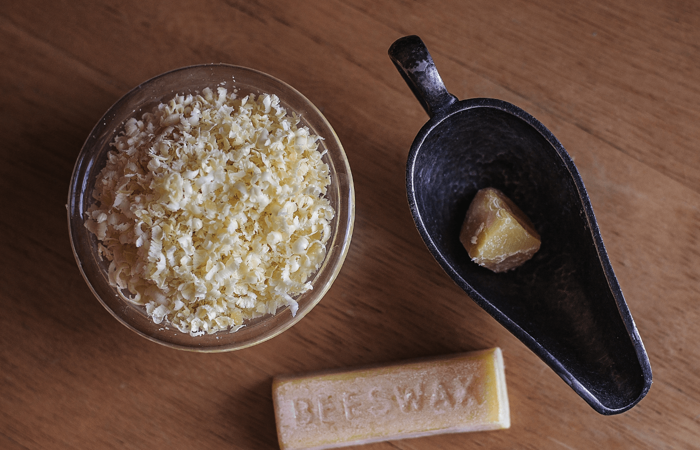 How to Filter Beeswax for Candlemaking