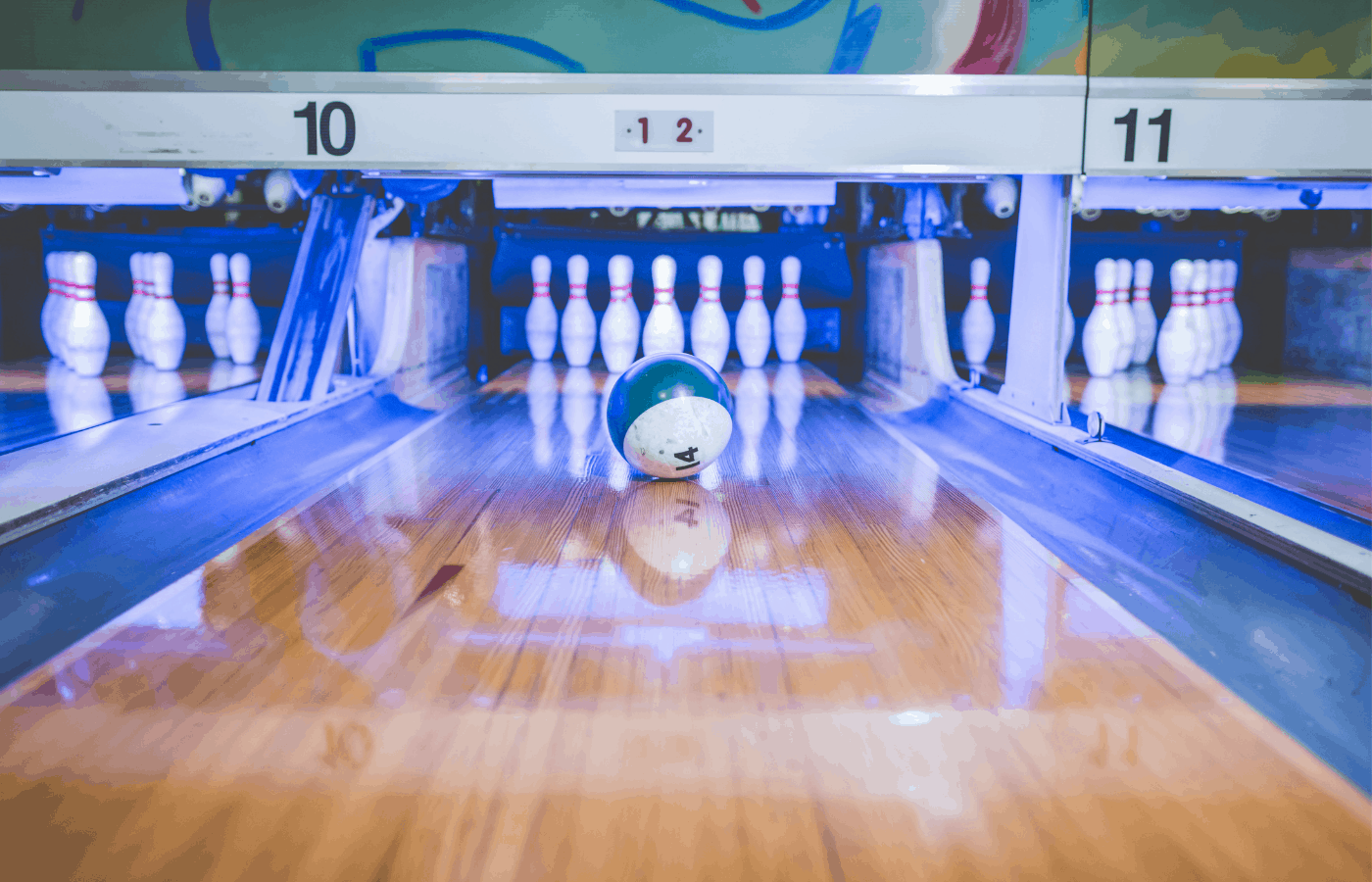 Why Are Bowling Alleys So Cold