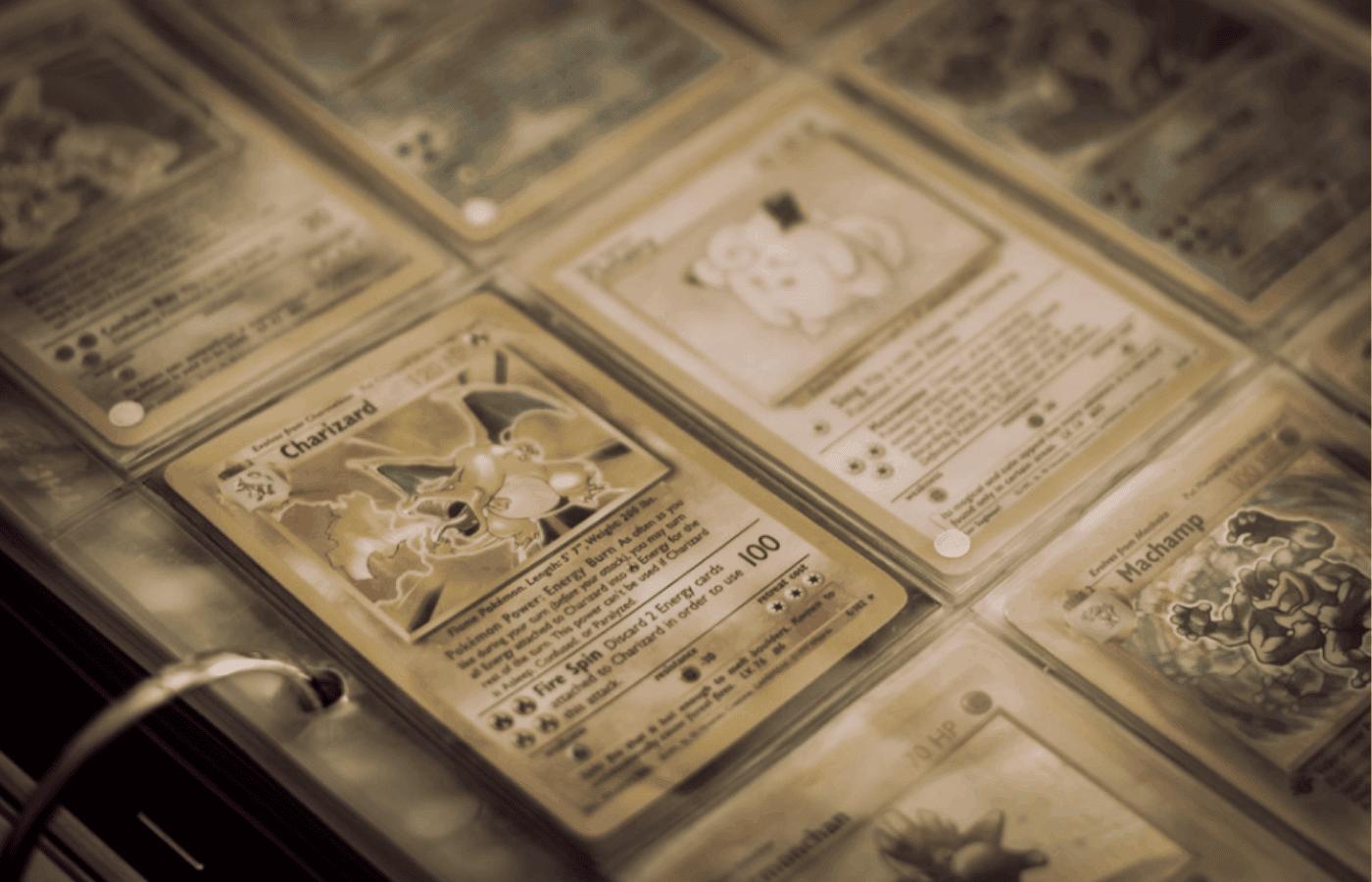 do pokemon cards lose value