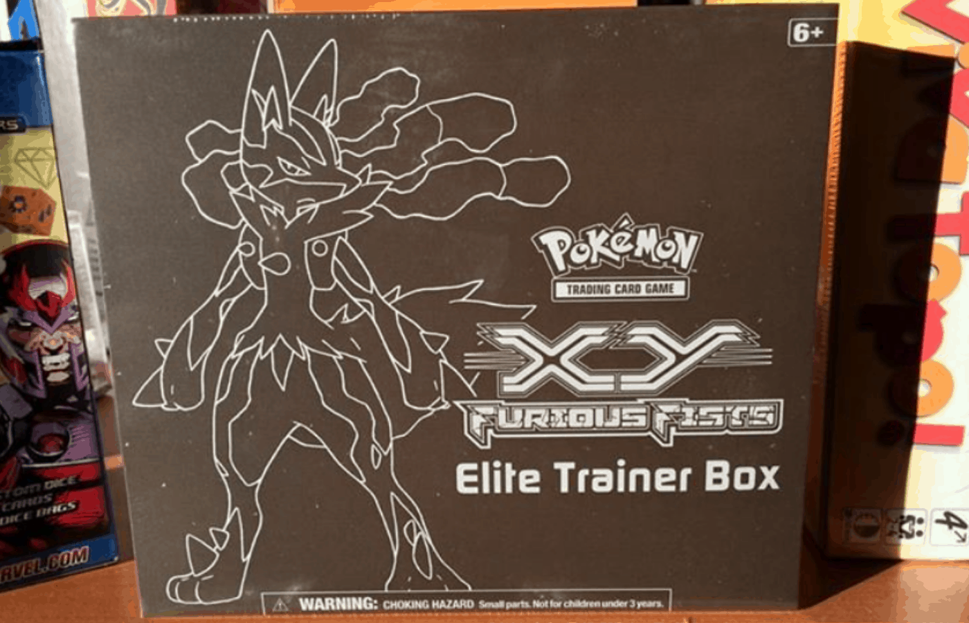 Are Pokemon Elite Trainer Boxes Worth It
