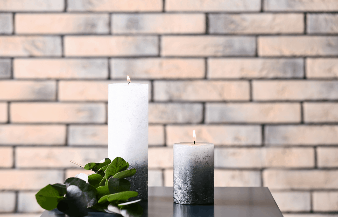 How to Get Candle Soot off Wallpaper