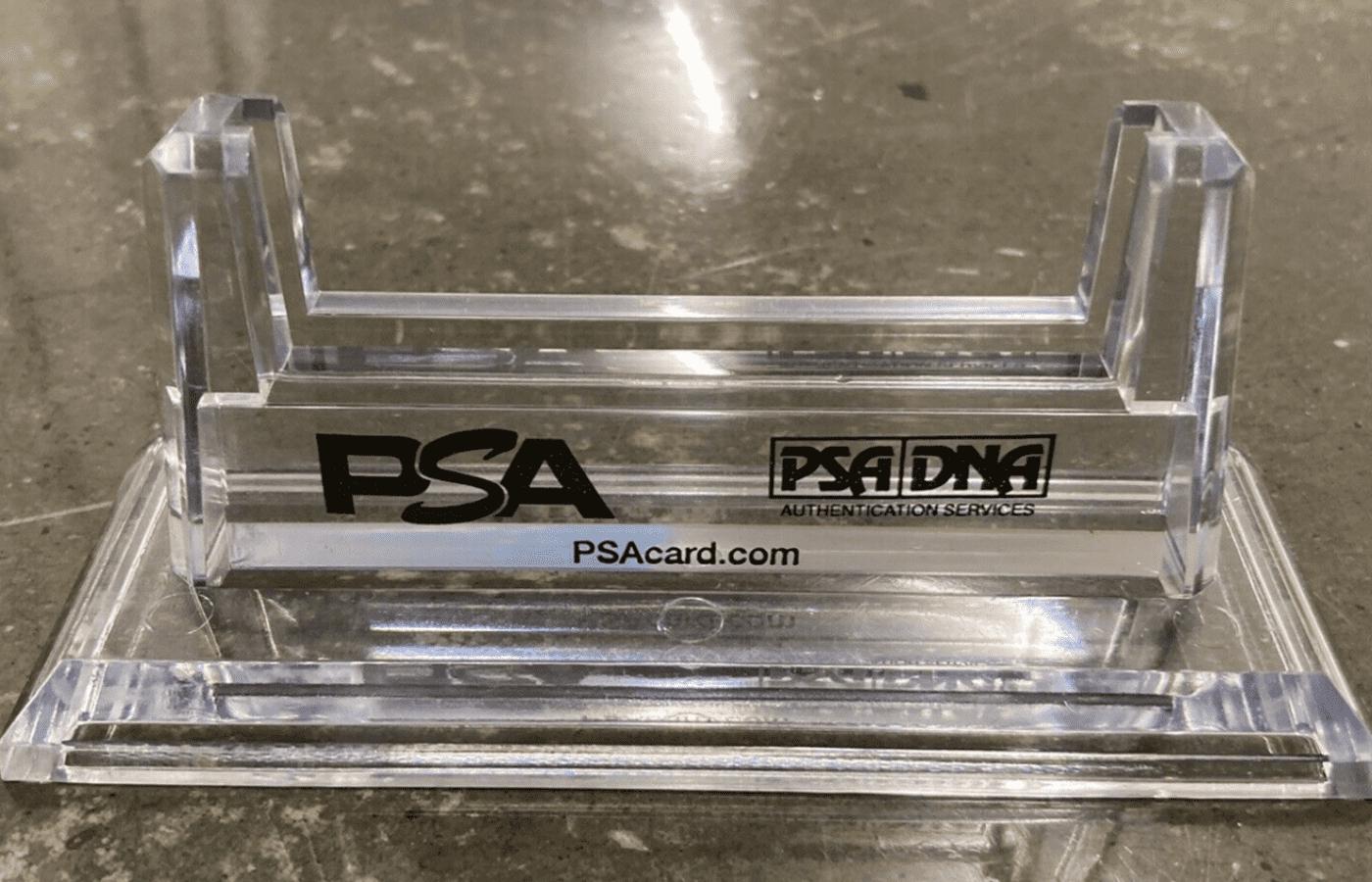 is PSA Grading Trustworthy